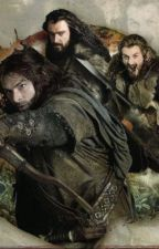 Revenge is sweet - The Hobbit and Fili love story- by AshleighH101