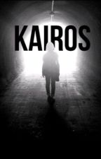 kairos : peter maximoff/quicksilver by wittysidecharacter
