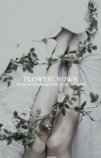 flower crown ( caius volturi ) by --timeless
