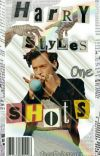 ♡ ONE SHOTS ♡ cover