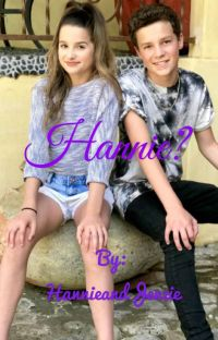 Hannie? cover