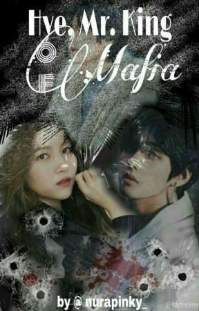 [ C ] Hye, Mr. King Of Mafia || KTH (BTS) by nurapinky_