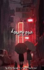downpour. / k.donghyun by lambskwer