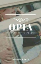 Opia ➵ Wang Yo { Book 2 } by MissMeAgain