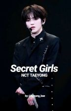 • Secret Girls | NCT Taeyong • by hyoung_bae