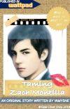 Taming Zach Montilla (COMPLETE pero i-eedit ko pa. . pag may time na ako :P ) cover