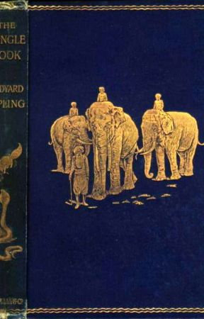 The Jungle Book (Completed) by rudyardkipling