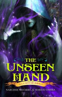 The Unseen Hand cover