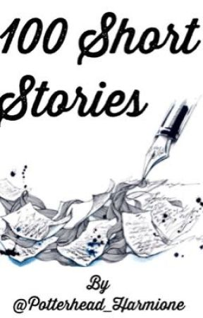 100 Short Stories by hollyc_284