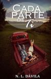 Cada Parte de Ti #1 cover