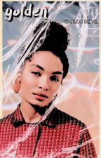 golden || carlos de vil by _justanotherfangirlx