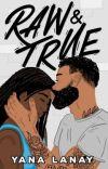 Raw & True cover