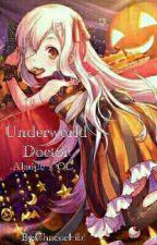 Underworld Doctor by Chocochibi