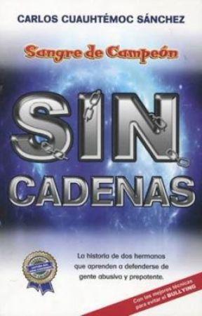 SIN CADENAS by NicePaldu