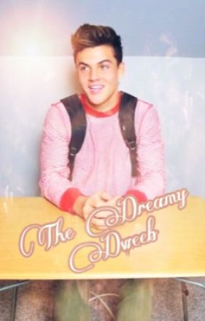 The Dreamy Dweeb // G.D by kiligky