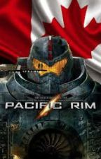 Canadian Fighters - Pacific Rim by smnthac