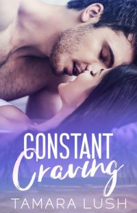 Constant Craving cover