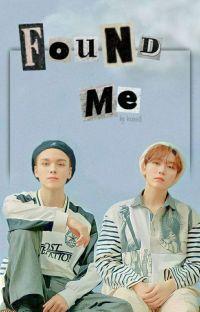 Found Me - [Verkwan] cover