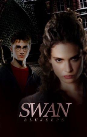 Swan ❯ [HARRY POTTER] by BLUJEEPS