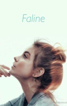 Faline by mrbieberswifeyy