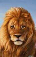 lion faith by ChasityHuff