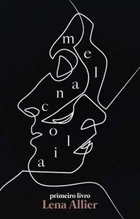 melancolia. cover