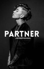 Partner/ Jay Park  by Infiresvkookk
