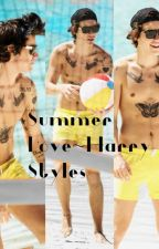 Summer Love~ Harry Styles [COMPLETED] by hemmoxstyles96