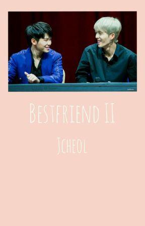 Bestfriend II ❁ Jicheol [ON HOLD] by jiicheolftw