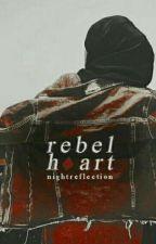 Rebel Heart by nightreflection