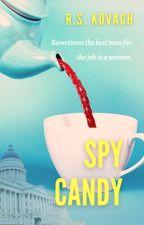 Spy Candy   ✓ by rskovach