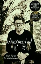 Unexpected // Niall Horan #Wattys2017 by mehekmaheshwari