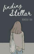 Finding Stellar ni Aomine-san