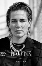 BRUINS 3 by PRAZAN