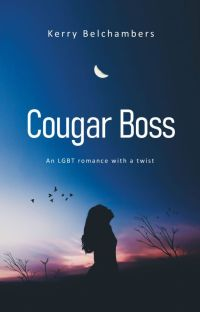 Cougar Boss (gxg) cover