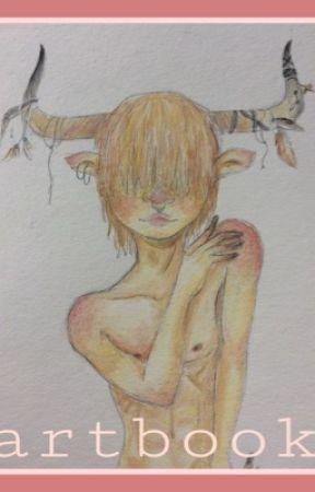 artbook by Lani_0905