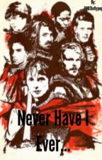 Never Have I Ever (Merlin) by 2003lollypop
