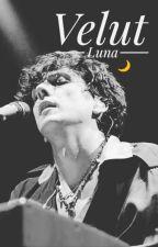 Velut Luna by anetherealnigth