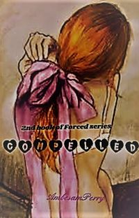 Compelled ( 2nd book in the Forced Series) cover