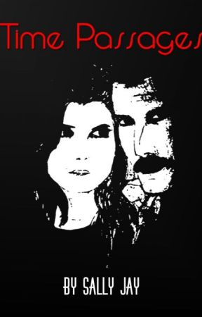 Time Passages (Queen or Freddie Mercury Fanfic) by sallyjay4