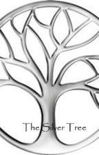 The Silver Tree (Spirit Animals Fanfiction) by XXPaigeXTurnerXX