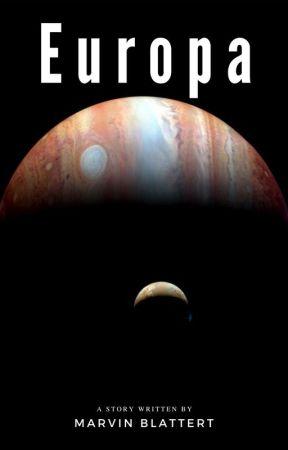 Europa by MarvinBlattert