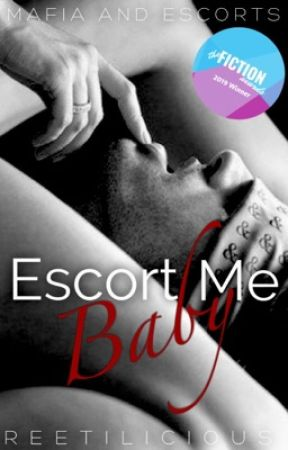 Escort Me Baby (#2) by reetilicious