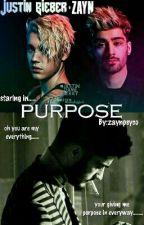 Purpose [Zustin Mieber] by zaynpsyco