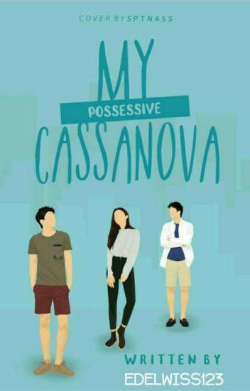 My Possessive Cassanova (Proses Penerbitan)