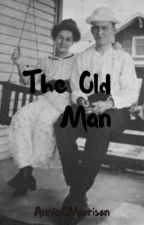 The Old Man by AnnieCMorrison