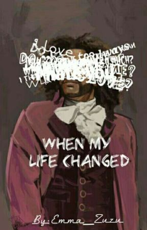 When my life changed || Thomas Jefferson x reader (On Hold) by Kudri_