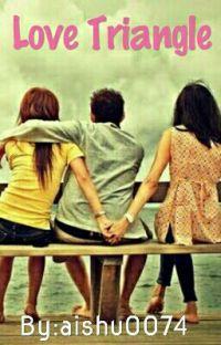 Love Triangle [√] cover