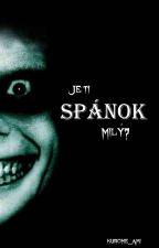 Creepypasta (SK preklady) od kurome_Ami