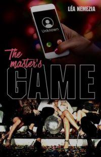 The Master's Game [SOUS CONTRAT D'ÉDITION] cover